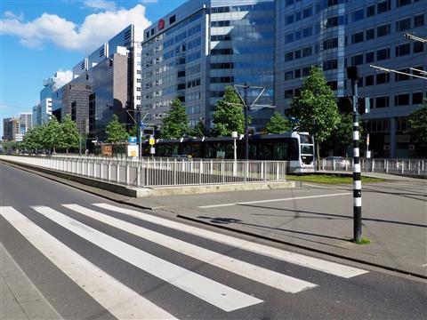 Betere doorstroming in Rotterdam door betere informatievoorziening