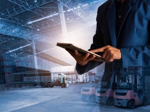 'Data-gedreven ketens in logistiek gaan het verschil maken'