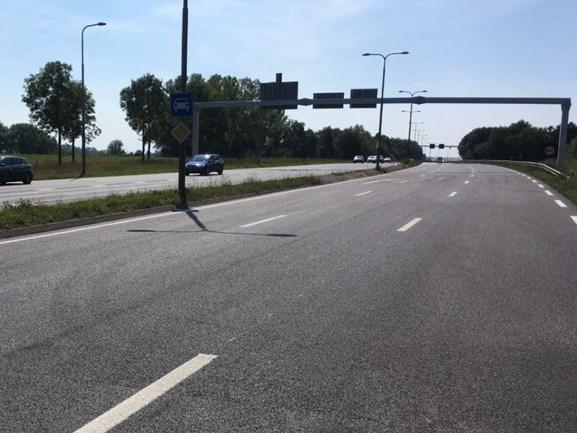 Slimme verkeerslichten voor betere doorstroming Pleijroute