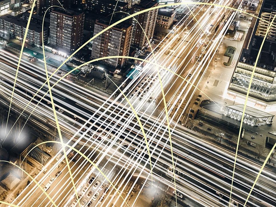 Urban Hubs als parkeervoorziening van de toekomst