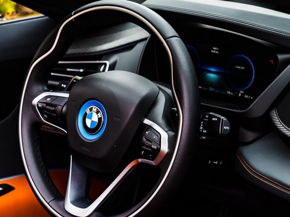 iPhone als autosleutel: 'Apple en BMW werken samen aan CarKey'
