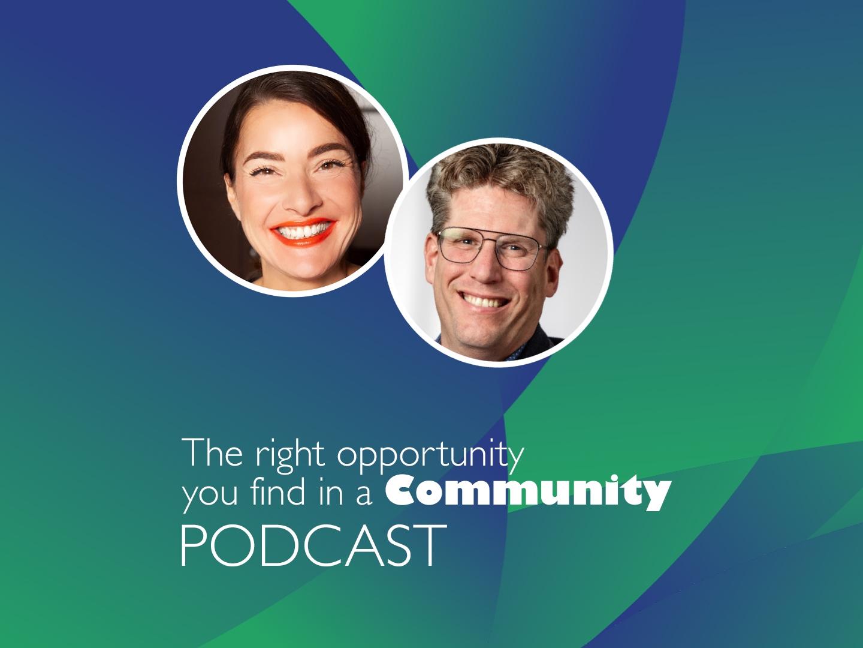 Podcast #4: Hoe zet de Future City Foundation online communities in?