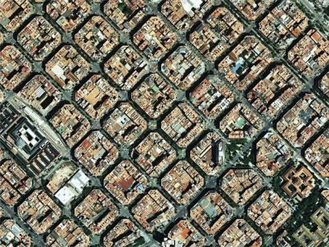 Mapbox Uses Your Phone's Camera to Chart a Changing World