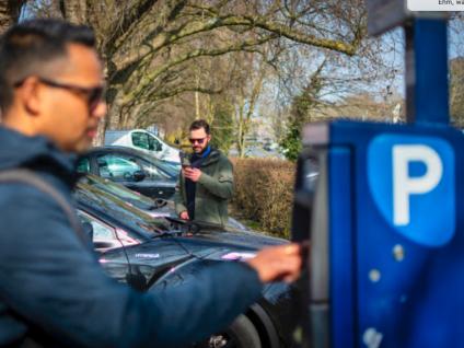Gaiyo-app uitgebreid met gratis parkeerfunctie