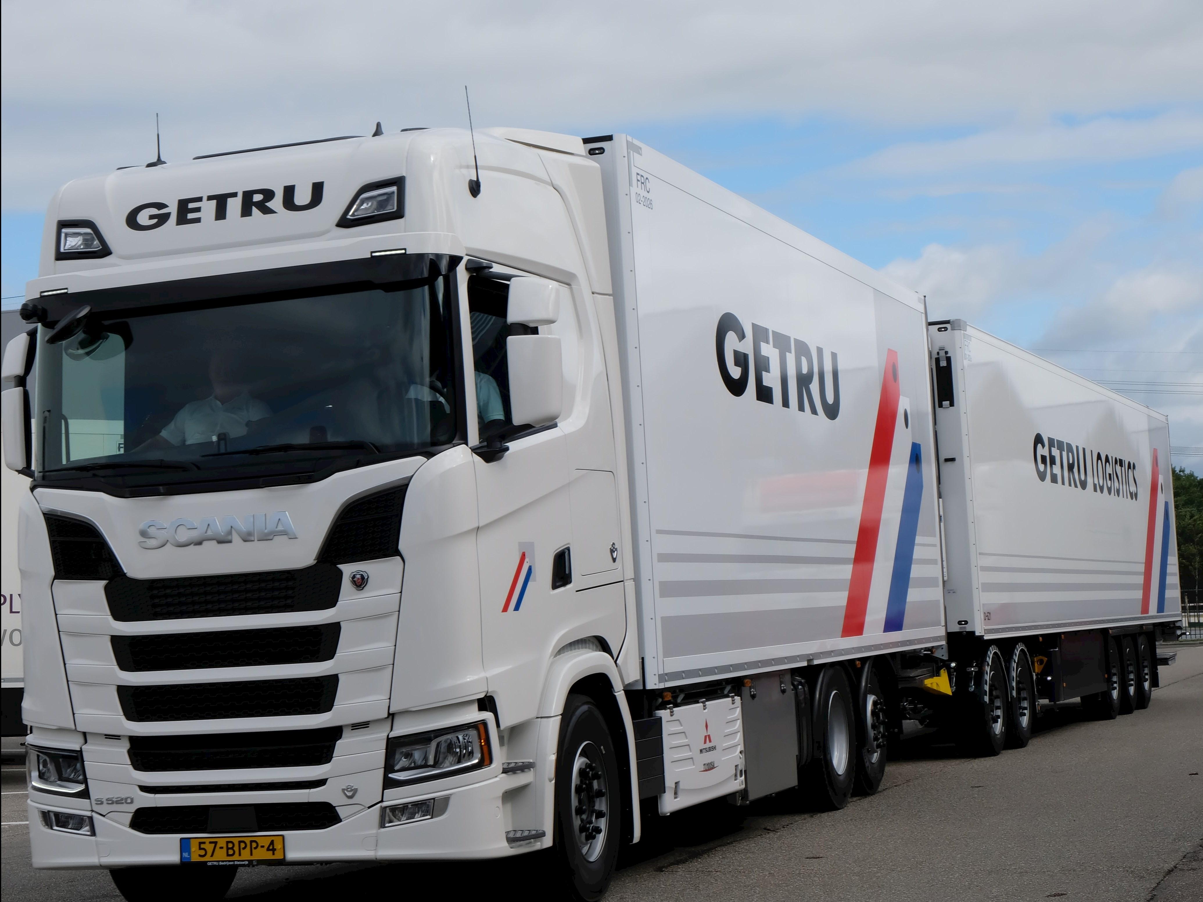 Nieuwe verplichte ADAS systemen in trucks per 2022