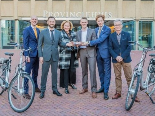 10 Dutch mobility startups you absolutely must know about in 2020
