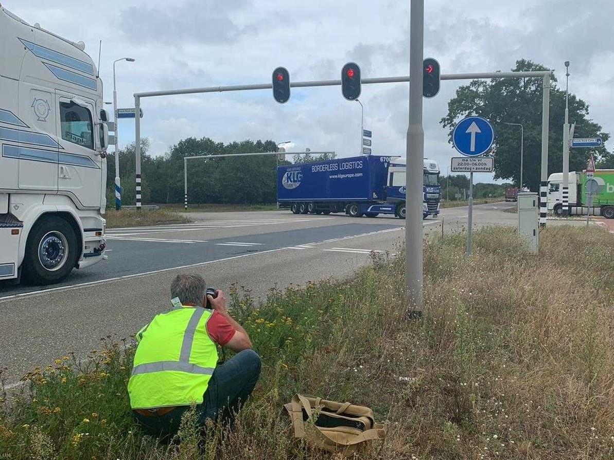 Update CTCZuid-Nederland