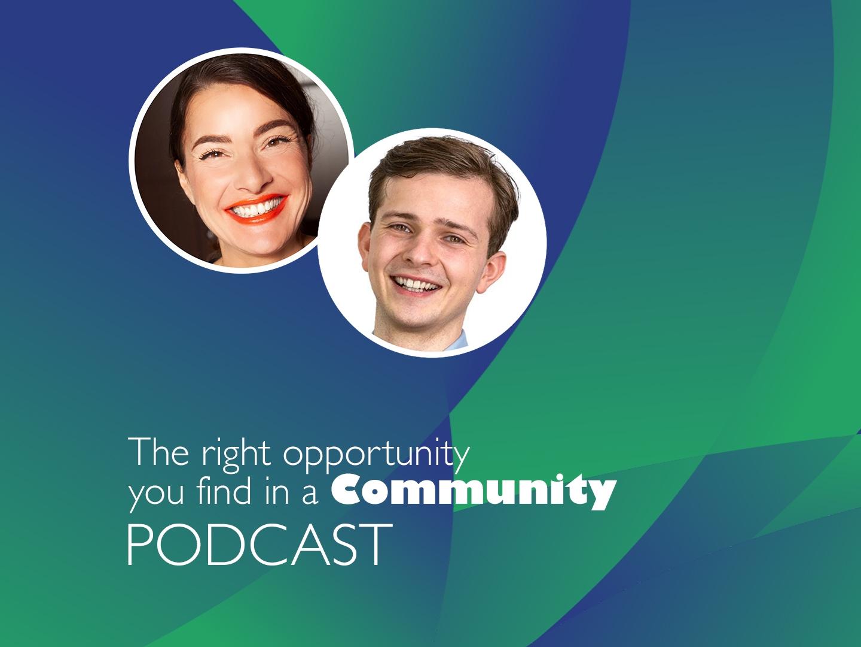 Podcast #5: Hoe ervaren ze bij Jelmer Talent Lab het werken binnen een online community?