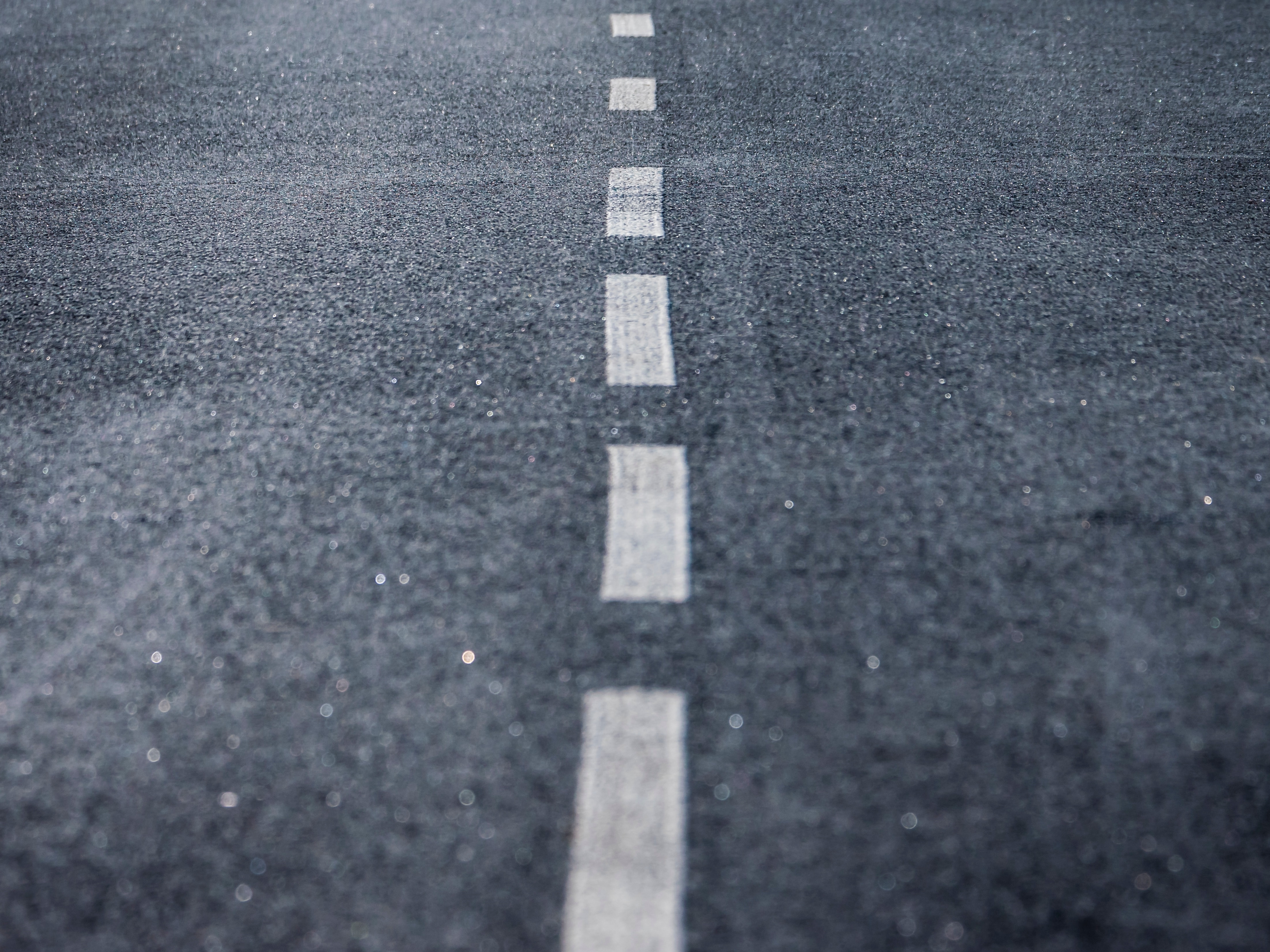 Digitale hobbels op de weg