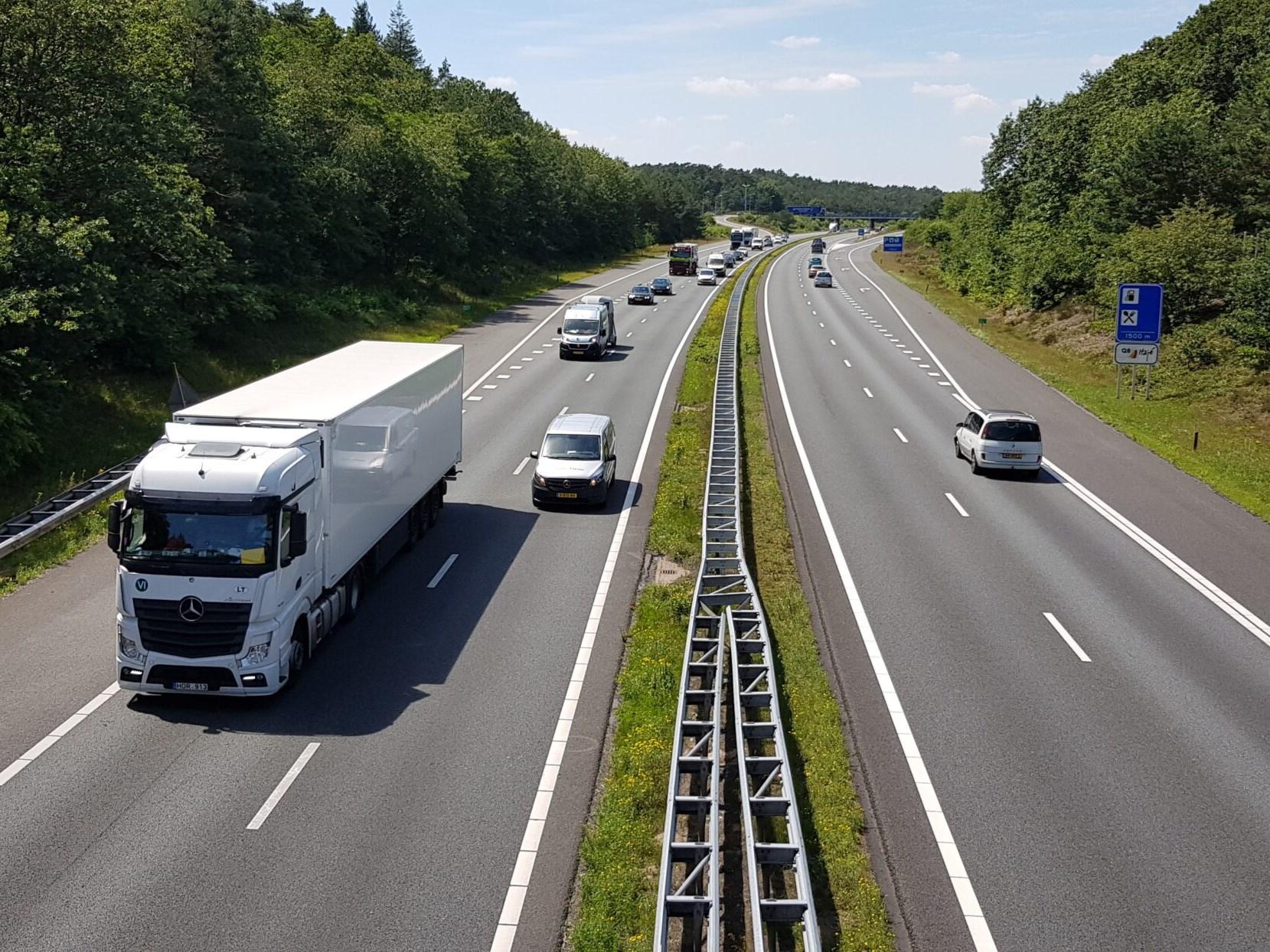 Truck- en trailermarkt: na een diep dal op weg naar herstel