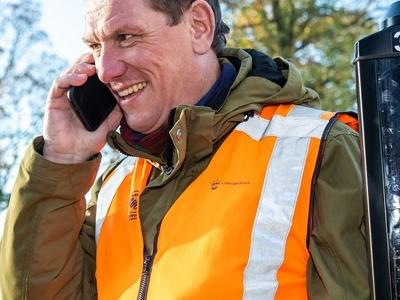 Vrije doorgang voor hulpdiensten: Kruispunten Helmond en 's-Hertogenbosch veiliger dankzij iVRI's