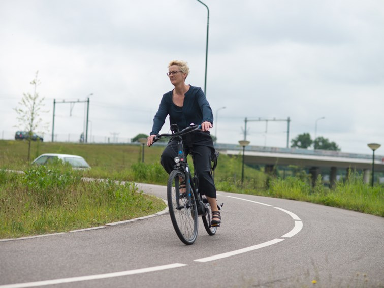 Achtergrondrapportage monitoring mobiliteit Covid-19
