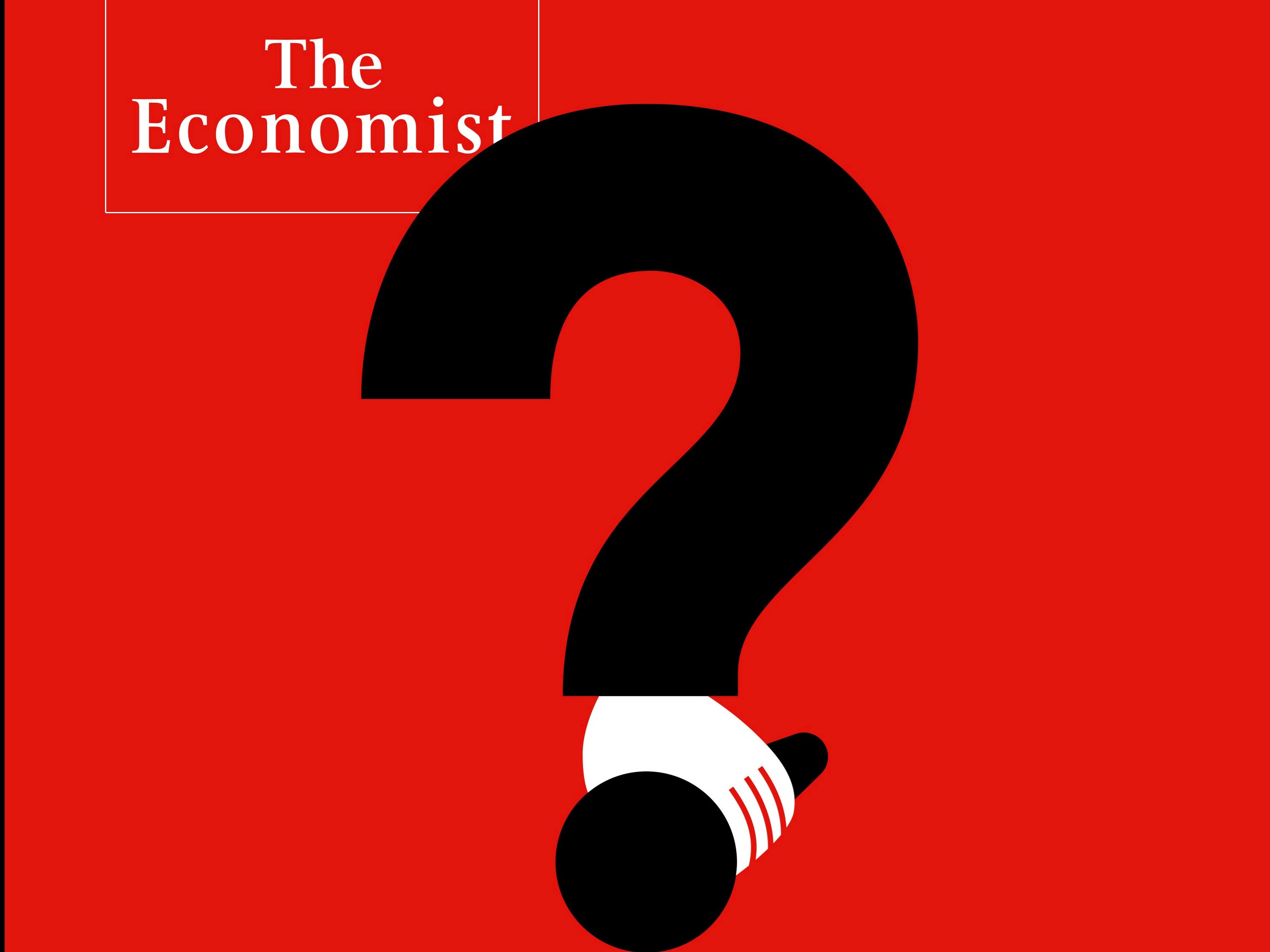 The Economist Asks: Herbert Diess (When will the electric car rule the road)