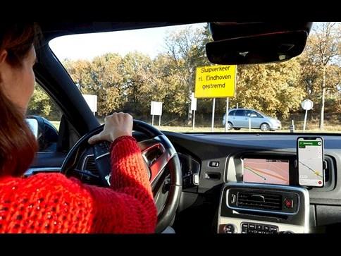 Het maatschappelijk gewenst gebruik van wegen stimuleren: hoe doen we dat?