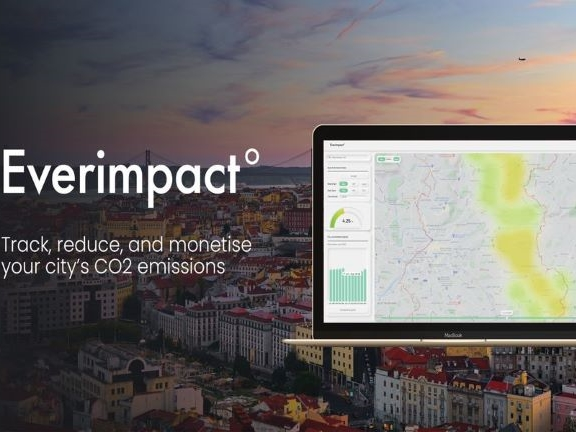 Carboon Footprint platform for Cities