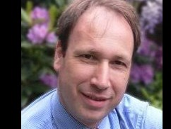 Introductie CATALYST Board: Dr. Thierry Verduijn