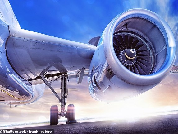 Zero-emissions aeroplanes that use ammonia as jet fuel could take to the skies 'within years'.