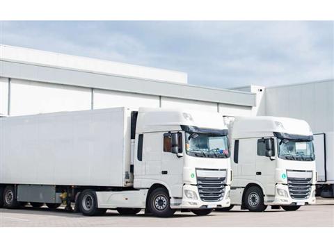 ABN Amro: transportsector kan 500.000 ton CO2 besparen