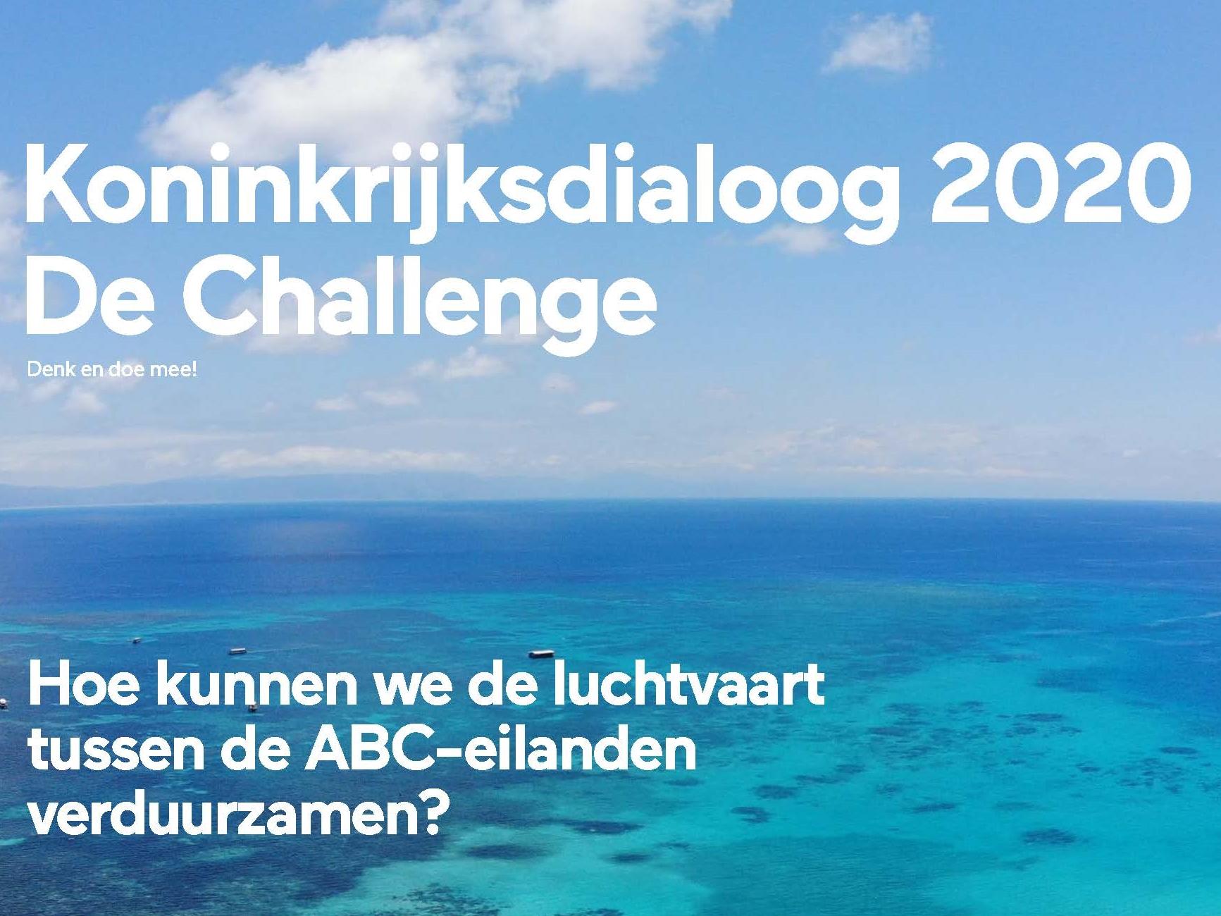 Juryleden bekend voor de challenge 'together we can fly for ABC' over duurzaam vliegen