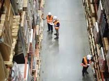 'Pas in 2022 volledig herstel logistiek en transport'