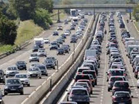 CBS: Bijna 12,5 miljoen wegvoertuigen in Nederland