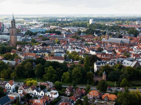 Ruimtetekort in Nederland: minister gaat weer meebeslissen