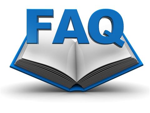 FAQ MaaS Regionale Pilots