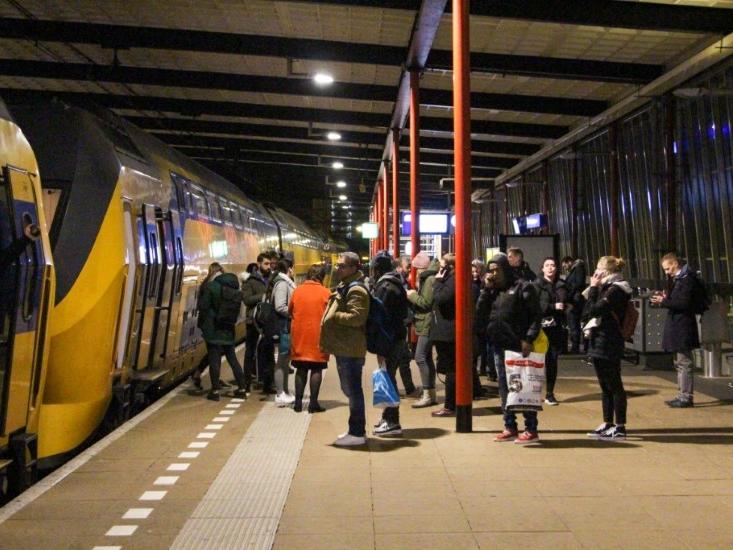 'Afgenomen mobiliteitsbehoefte kan nieuwe reizigers opleveren voor OV'