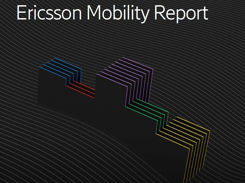 Ericsson Mobility Report November 2019