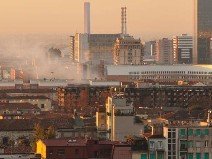 De stad als grote vervuiler: Rotterdam in top vier vervuilendste steden