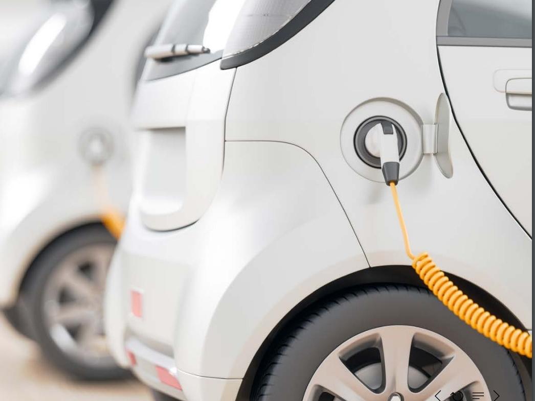 De haalbaarheid van 28 miljard elektrische autokilometers in 2030