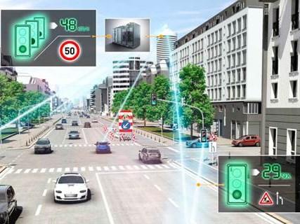 Rapportage: Talking Traffic-toepassingen hebben positief effect