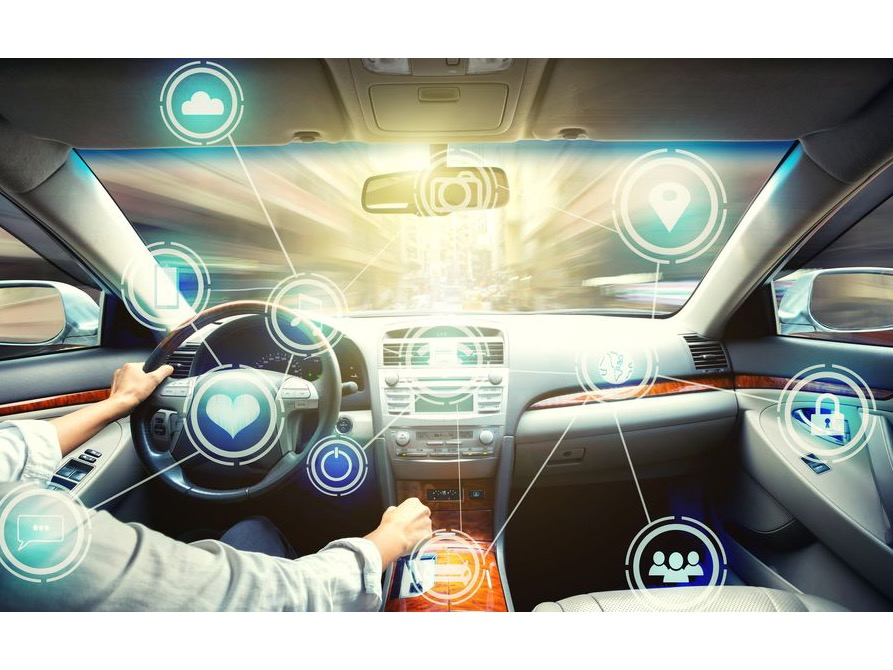 Adobe Helping Carmakers Analyze Owners' Behavior While They Drive