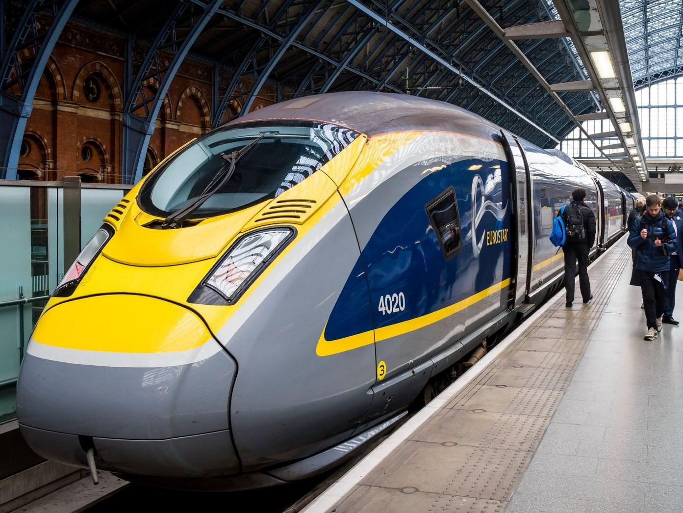 'Europa kan spoorvervoer aantrekkelijker maken en zo korte vluchten verminderen'