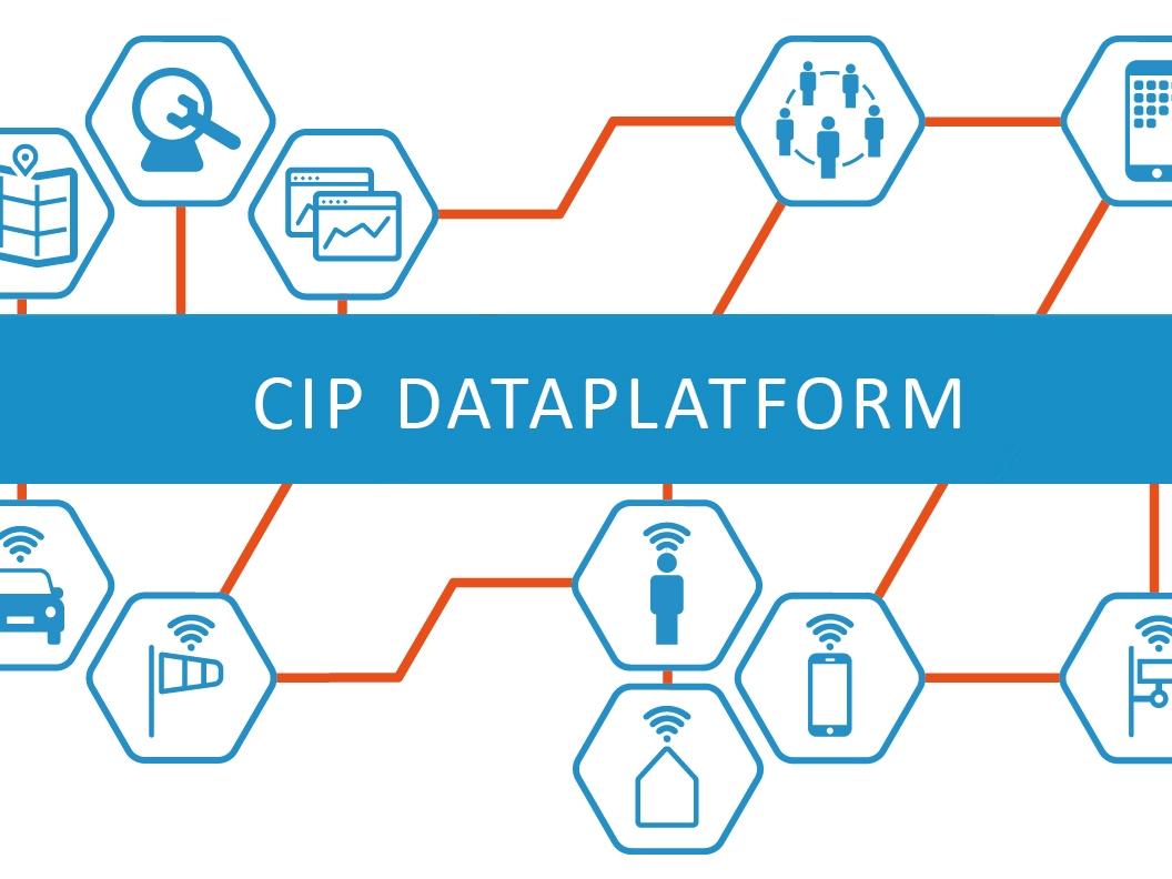 CIP Open Data