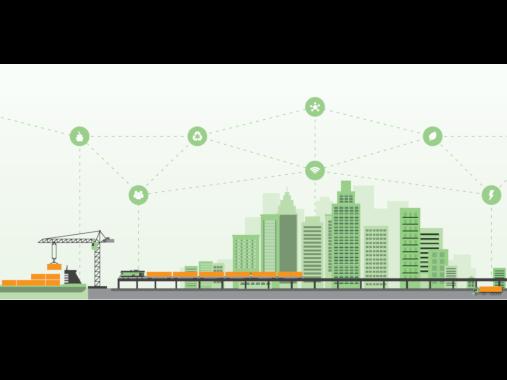 PIXEL- Port IoT for Environmental Leverage