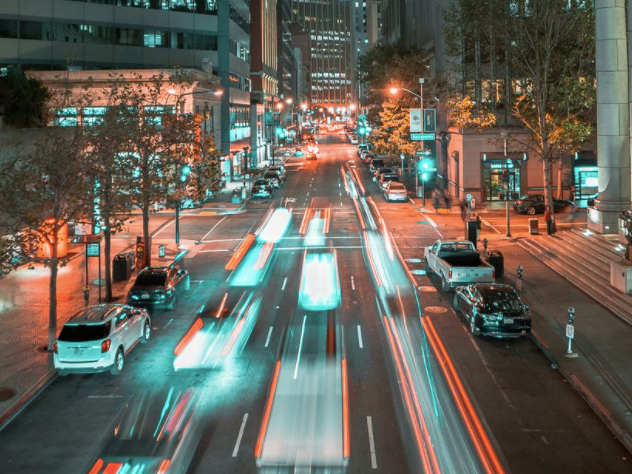 Ethische kwesties bij de transitie naar zelfrijdende auto's