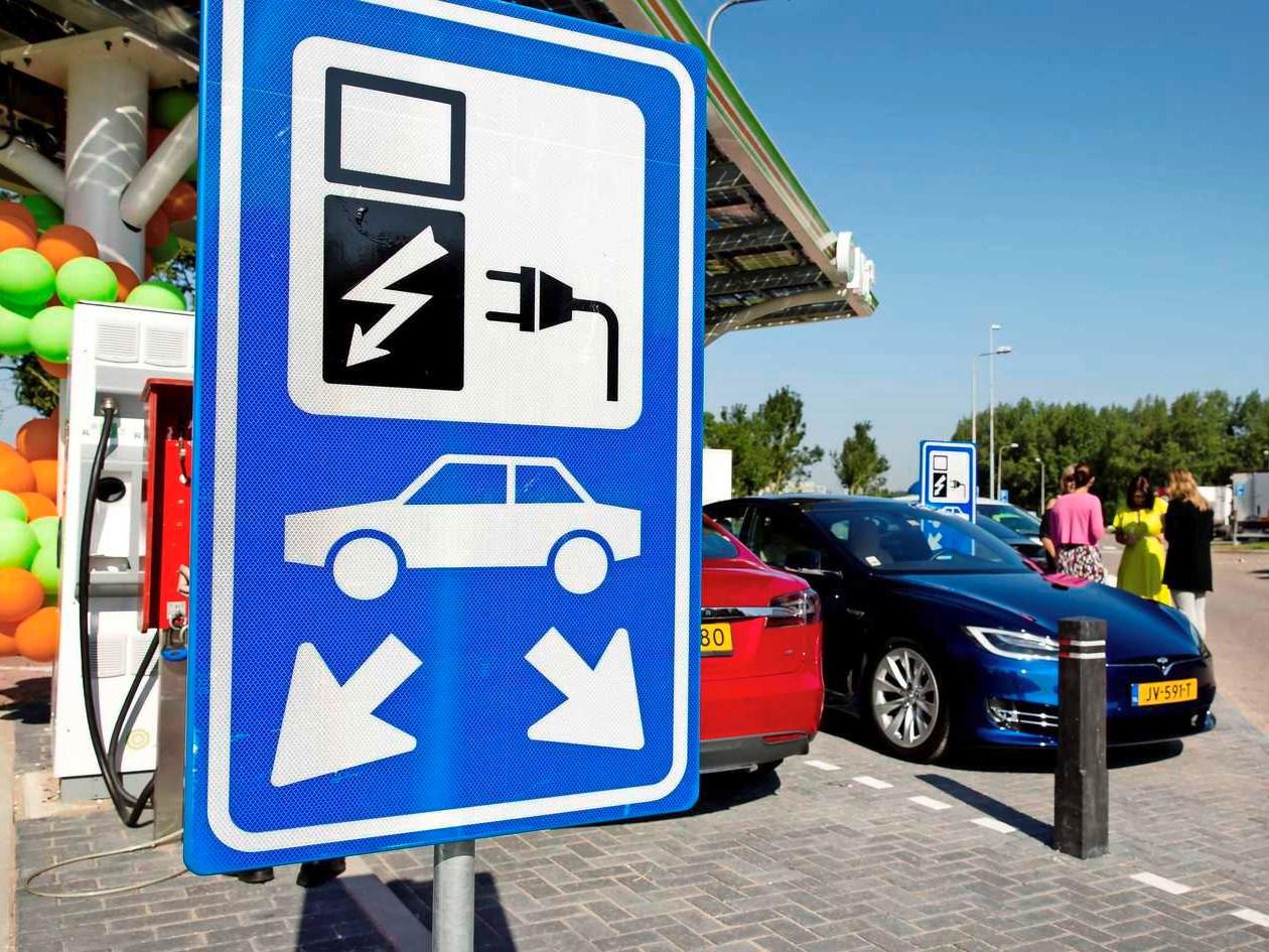 OPINIE Prof. dr. ir. Guus Berkhout: 'Elektrische auto vervuilt en blaast stroomnet op'