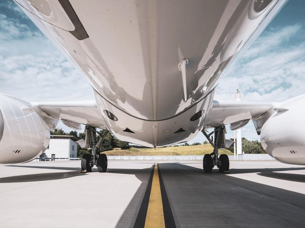 How air travel is evolving postpandemic