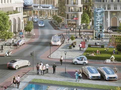 The Many Changes of the Autonomous Mobility Landscape