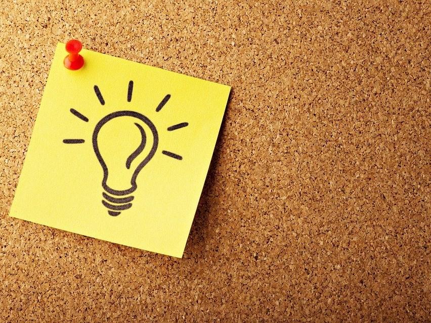 CATALYST ideeënbus - open voor nieuwe ideeën