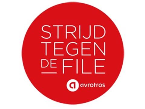 'Strijd Tegen De File' op AVROTROS