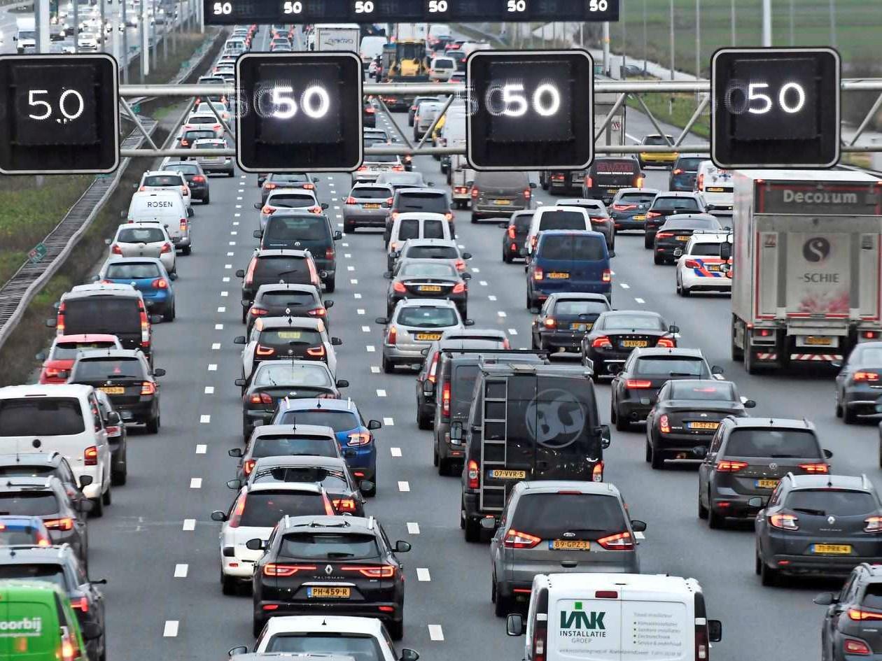 Mobiliteitsalliantie: 'Investeer heel snel in verkeersveiligheid'