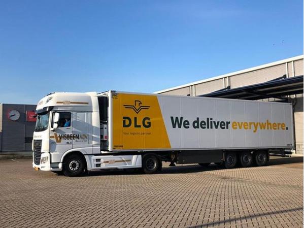 Sector over de SEC: Daily Logistics Group