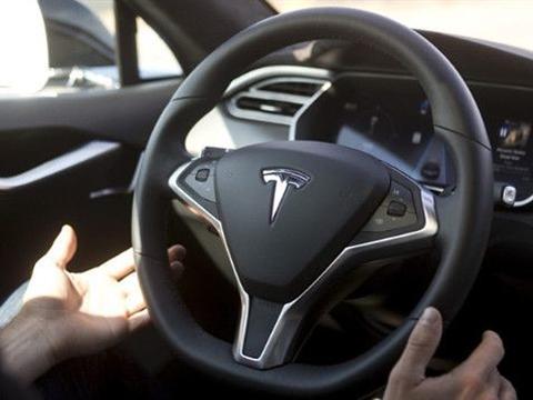 J.D. Power: Consument heeft nog geen trek in zelfrijdende of elektrische auto