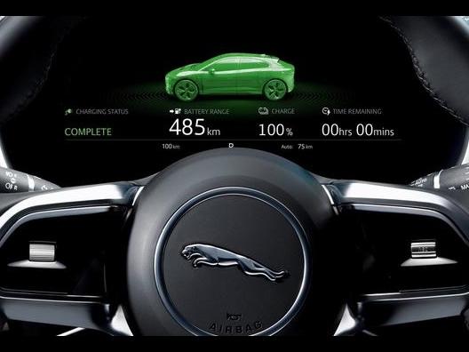 'Bijna drie kwart bezitters elektrische auto vindt rijbereik voldoende'