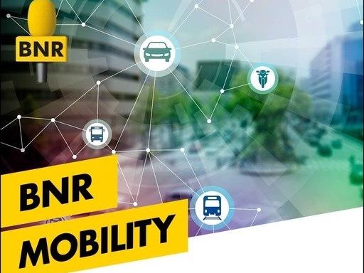 Hoe drones onze mobiliteit gaan veranderen