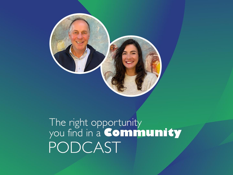 Podcast #1: Wat zijn de voordelen voor klanten, stakeholders en medewerkers.
