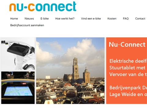 Wil je netwerk van deel e-bikes toevoegen aan je MaaS propositie?