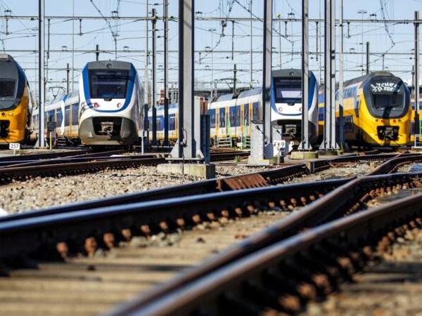 Zuidelijke provincies willen miljardeninvestering in openbaar vervoer